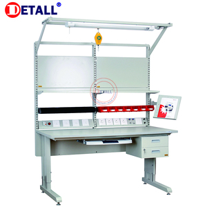electronic dental science lab school ESD operation table