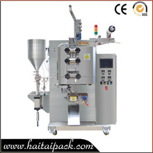 Small Dose Shampoo \ Gel \ Oil \ Shower Sachet Packing Machinery