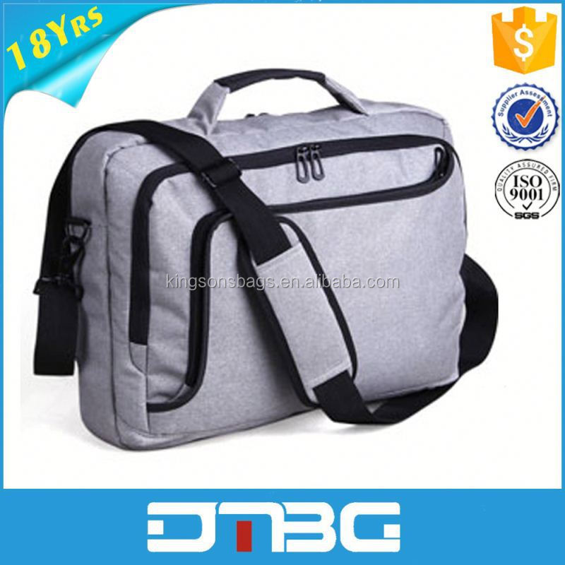 15.6 Inch Casual Messenger Bags for Men 2011 New Design Ladies Bags
