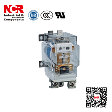 220VDC Power Relay/High Power Relays (JQX-40F)