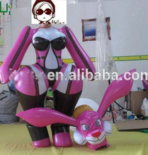 Factory inflatable animal sex toy , inflatable animal suit