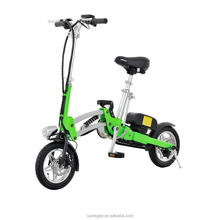 2 folding mini electric scooter with seat for adults
