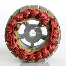rotor lamination Hot magnetic Electrical Motor Stator