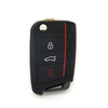 Plastic car plastic key covers for wholesales