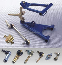ATV Suspension Steering parts