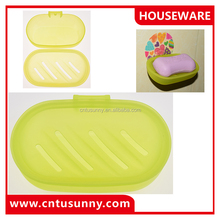 OEM welcome plastic shower soap dishes for bath