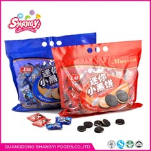 handbag mini sandwich biscuit/cookies with hot selling
