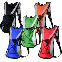Hydration Pack Water Rucksack Backpack Cycling Outdoor Bag Hiking Climbing Bag