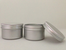 Multi-functional Empty Packaging Coated Aluminum Tins