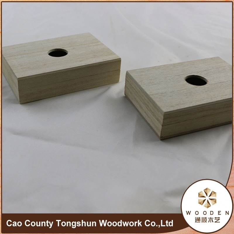 Custom Made Beautiful Gift Wood Boxes