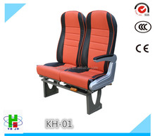 Universal Yutong bus folding seat guide seat for sale