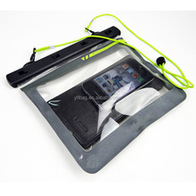 waterproof case for ipad mini tablet pc with lanyard 2018