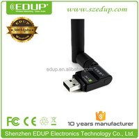 Prefessional manufacturer 300Mbps 802.11n/b/g wireless usb lan adapter wifi TV dongle EP-MS8512