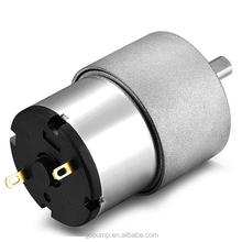 OEM Small Electric 12v 12 Volt 24v DC Gas Oil Fuel Hydraulic Pump Motor With Good Price And Assembly