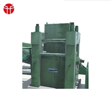 China manufacturer of skew rolling mill for steel ball