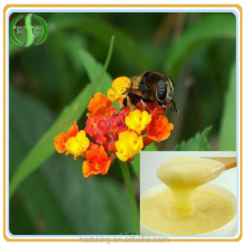 Health care product royal jelly lyophilized royal jelly powder