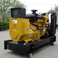 Hot sales CE ISO diesel 250kva generator with bottom price