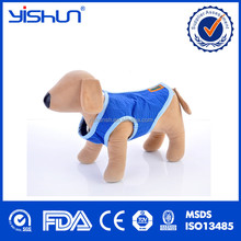 Gift items summer cool coats for dog
