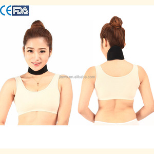 magnetic neck wrap/support for neck /cervical collar pain relief
