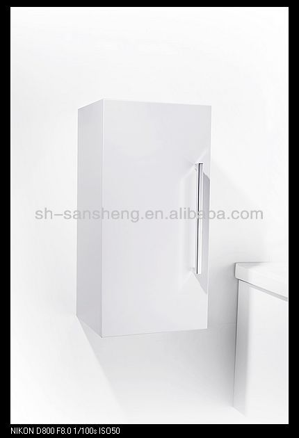 Decorative Interior Bathroom Wall Covering PVC Panels