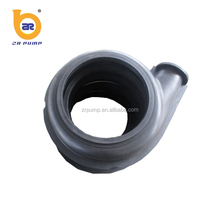 heavy duty single stage coal mission magnum pump parts