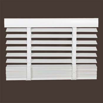 China supplier 50mm wooden horizontal venetian blinds blackout wooden window blinds