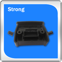 factory plastic manufacturing OEM injection plastic molded part