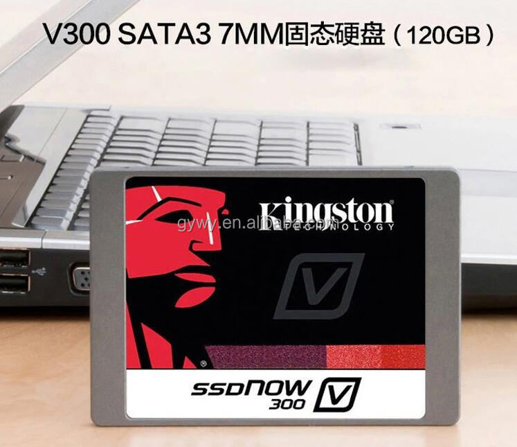 Best selling products 2.5 sata ssd hard drive for KINGSTON SSD 60GB