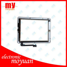 Replacement Original lcd touch for ipad 3 accessoires accept paypal