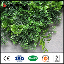 UV protected outdoor artificial boxwood hedges ball for sale