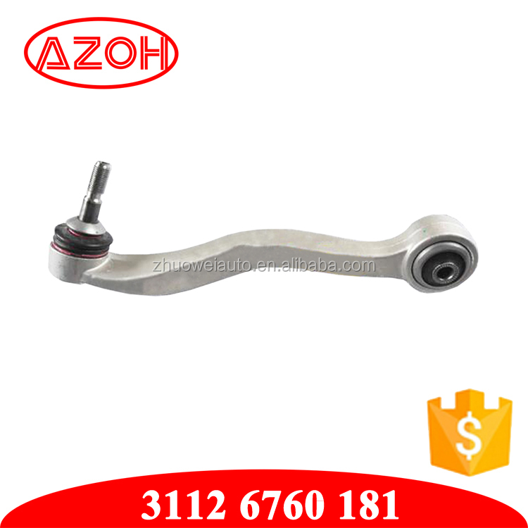 New Auto Spare Parts Front Lower Suspension Control Arm LH 3112 6760 181,3112 6760 182 for BMW E60 E61