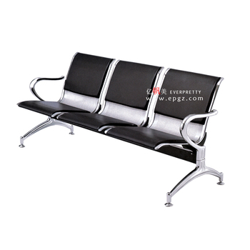 Used airport seating, airport bench seating, bench for airport