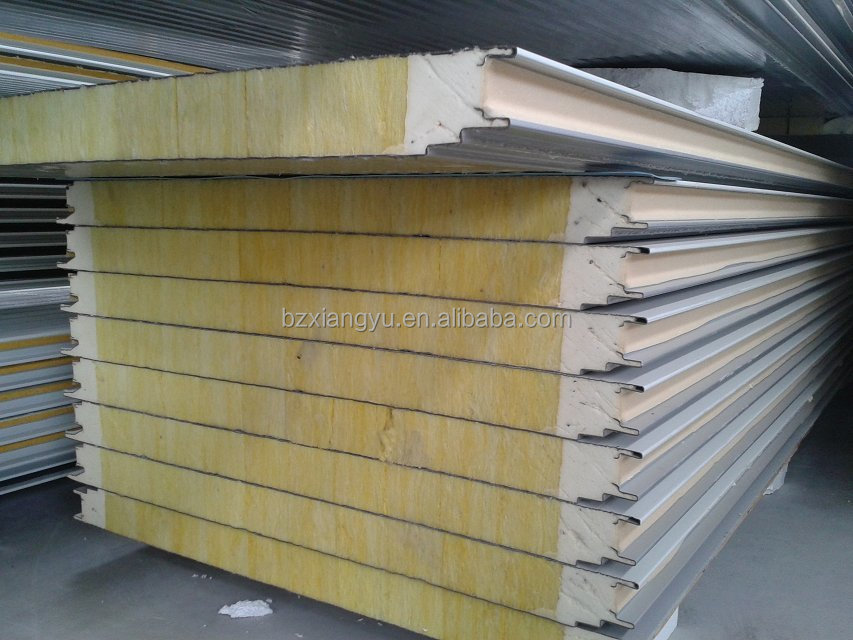 China alibaba best seller manufacturer supplier high quality competitive price styrofoam sandwich wall panels for prefab houses