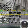 stainless steel water well casing and screen/thread coupling/welded ring/ bare end