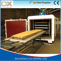 high frequency vacuum Wood Kiln Dryer drying softwood & hardwood lumber