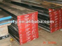 Forged flat bar 4Cr13