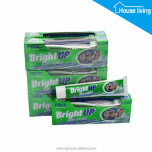 Best Mentol Whitening Herbal Salt Toothbrush And Toothpaste