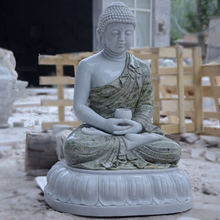 wholesale home decor stone carving marble buddha statues to buy