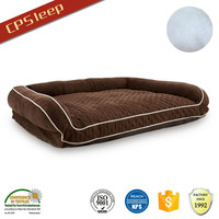 All Weather Durable Factory Beautiful OEM sofa bed luxury pet dog beds