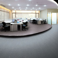 Heavy Duty Commercial Carpet Tiles 01