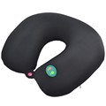 2017 Langder comfortable Vibrating Neck Massager U Shape Vibrating Neck Massager Pillow Soft Travel Pillow