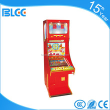 Direct Factory Price coin operated gambling pinball machine