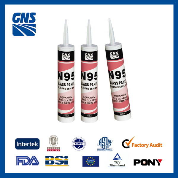 one component polysulphide joint sealant for insulating glass