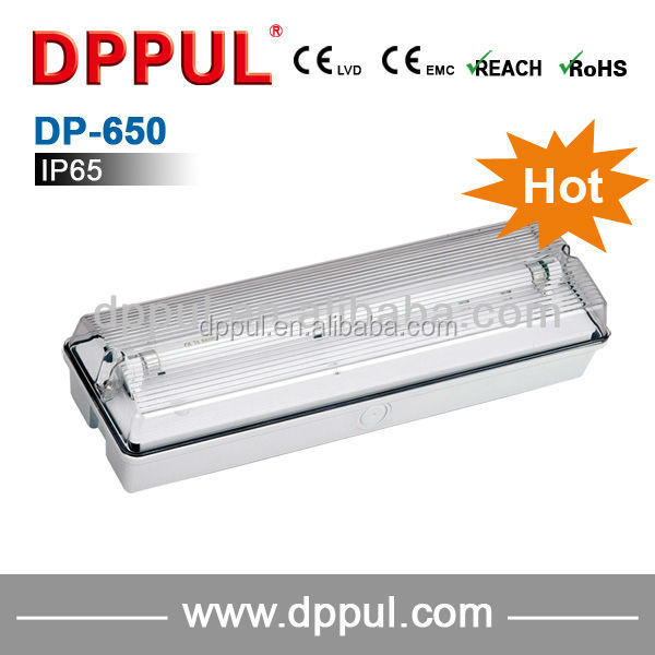 2016 Popular Rechargeable Emergency Lamp DP650