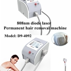 strong energy high power portable handheld hair removal machine 808nm diode laser machine