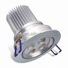 led industrial high bay lighting lamp and Magnesium led heatsink