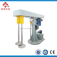FLB latex paint machine