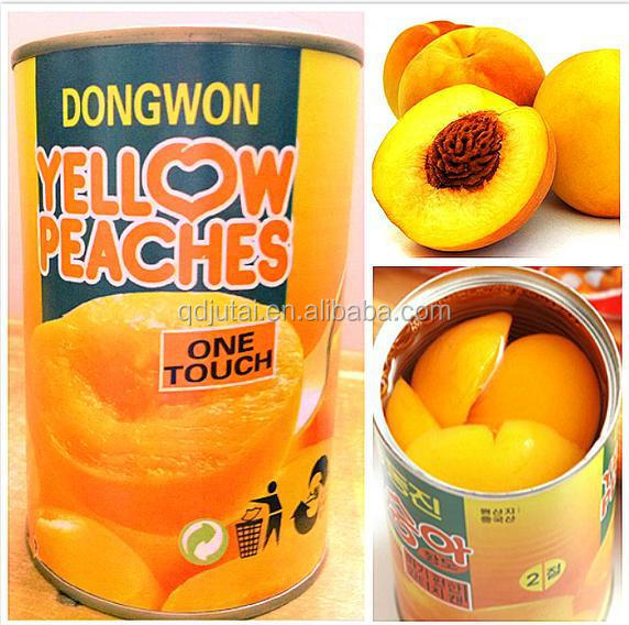 canned yellow peach halves,specification canned peaches