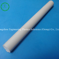Advanced engineering plastic PPS rod TECHTRON PPS gf40 bar