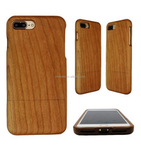 Detachable case for iPhone 7 plus,whole for iPhone 7 wood case,for iPhone 7 case mobile phone.